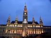 Wien Rathaus