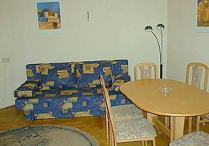 2BR Appartement Augarten
