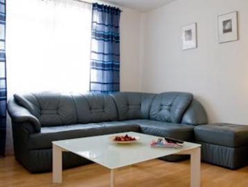 Apartment Alsergrund Chic