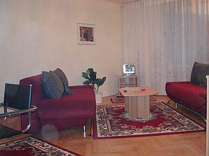 Apartment Am Opernring