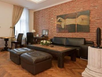 Apartment Balzac Suite