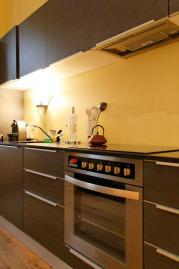Apartment Bruckner