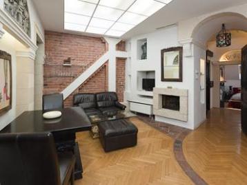 Apartment Carmen Suite