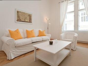 Apartment Cream Dream