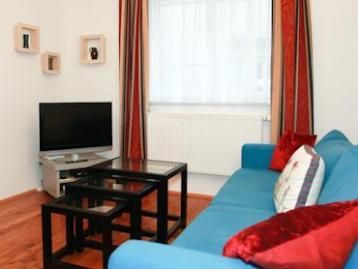 Apartment Dorotheum