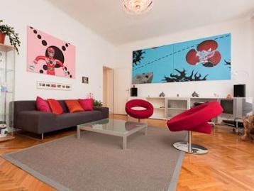 Apartment Hietzinger House