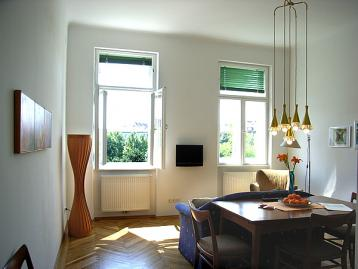 Apartment Leopold