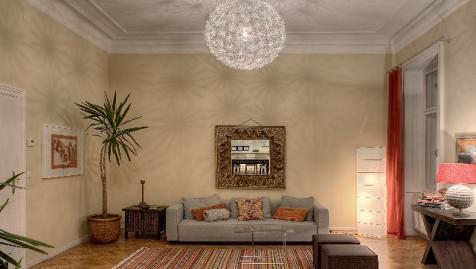 Apartment Liszt
