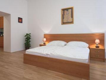Apartment März Deluxe II