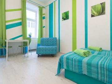 Apartment Mini Belvedere