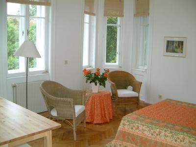 Apartment Ober-St.Veit