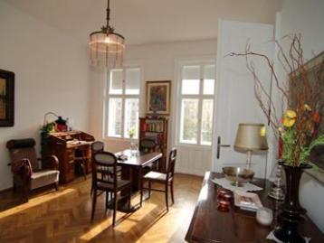 Apartment Prater Sophie