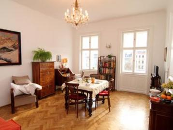 Apartment Prater Victoria