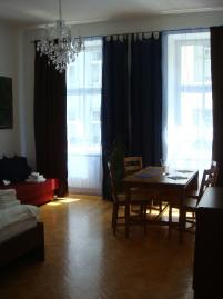 Apartment Schoenbrunn