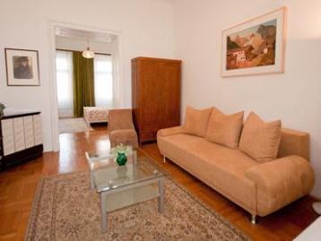 Apartment Sechshauser II