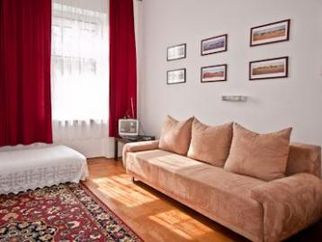 Apartment Sechshauser VII