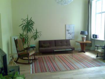 Apartment Strauss