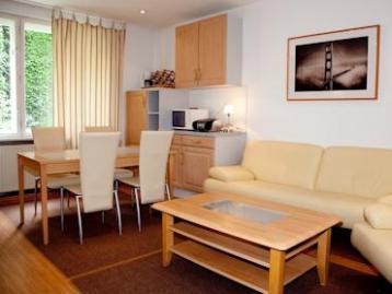 Apartment Waldmüller Weiss