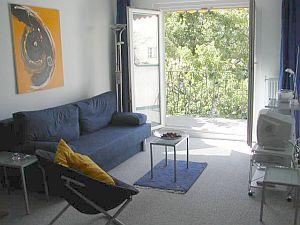 Apartment Wien Mitte
