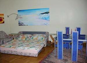 Appartement Augarten A