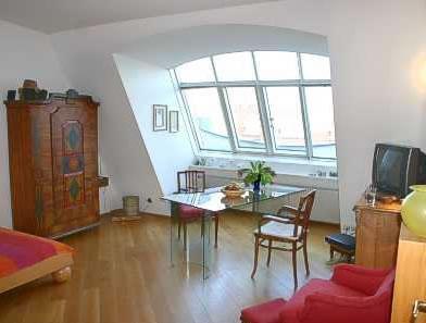 Appartement Thalhammer