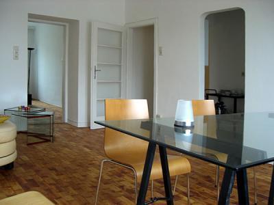 Augarten13 Appartement
