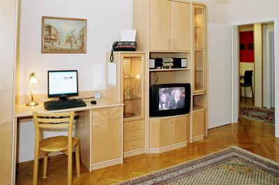 Central Apartments Vienna,  Apartment 14
