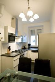 Central Apartments Vienna,  apartment no. 5