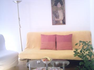 City Apartment Mariahilf