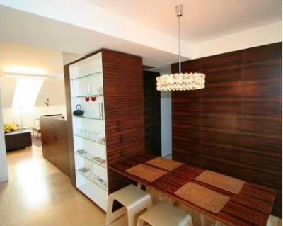 Design Apartment Penzing
