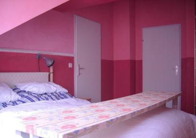 Doppel-Master-Bett-Zimmer