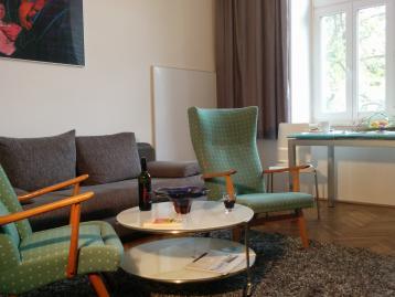 Haus Max 1 BR Apartment