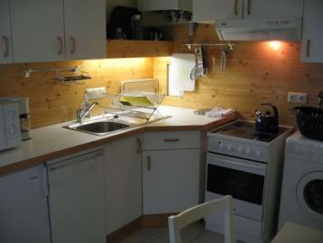 Kitchen - Cat. D