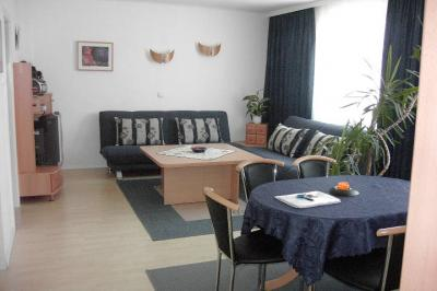 Living-sleeping-room + kitchen - Apartment Heill 35