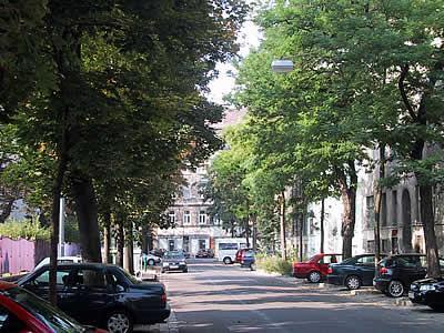 Max Winter Platz
