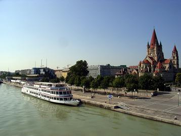 Vienna Harbor